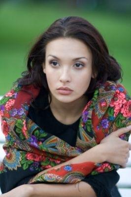 Светлана Грекова, Санкт-Петербург, Россия