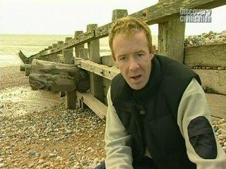 BBC Величайшие битвы в истории Британии Фильм 2 Битва при Гастингсе 14 10 1066