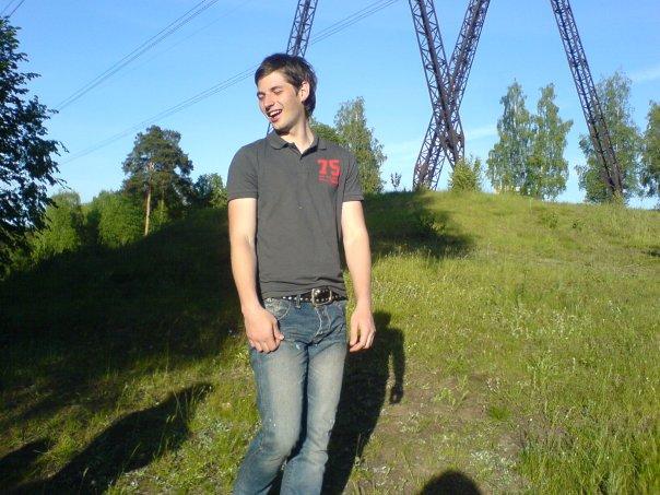 Сергей Салихов фото №34