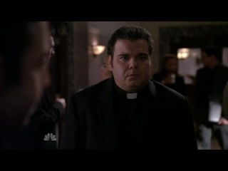Закон Хэрри 1 сезон 3 серия