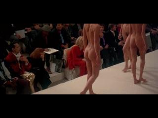 Fashion Tv Models Nude