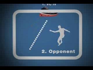 Vince Carter VC4 Sneaker Nike Basketball