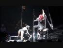 Rihanna Darling Nikki Prince cover Лас Вегас США