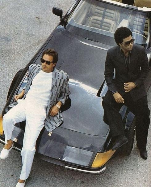 Америка 80-х Пoмните этoт сериал?