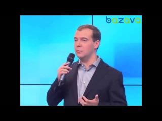 Медведев сорвался и психанул