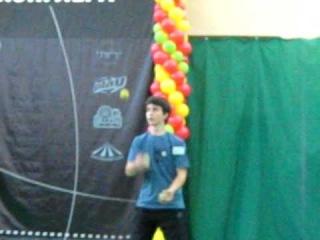 День жонглера 2