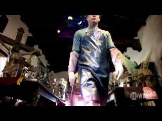 Dexter : Season 6 Tease - Thank God For Dexter