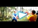 Russian Outdoors LIGHTSABER FUN feat Eugene Chudinov and Roman Shteynikov