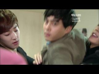 U-KISS [최강서바이벌 ep 11] (CAMEO)