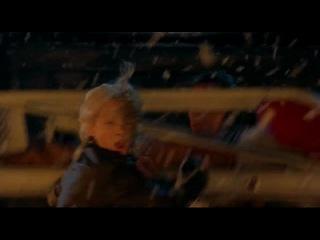 Фильм катастрофа. Вулкан.1997. Томми Ли Джонс.