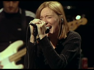 Portishead - roseland nyc live 1997