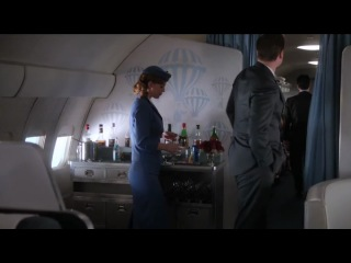 Пэн Американ / Pan Am (1 сезон 10 серия) RUS