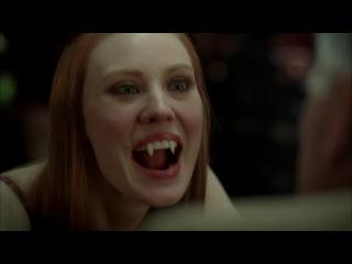 Капля настоящей крови A Drop of True Blood миниэпизод 2 NewStudio HD720
