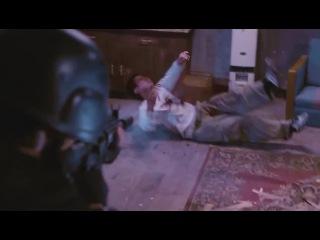 """Рейд"" \ ""The Raid"" трейлер HD"