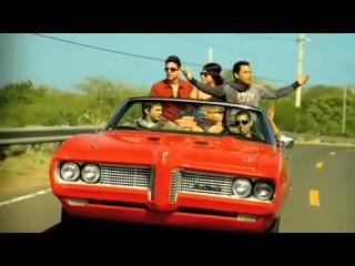 N'Klabe feat Fabián y Hannaní Vivir lo Nuestro Official Video