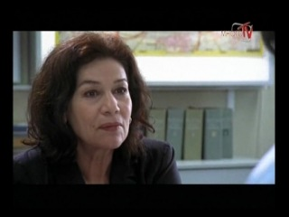 Женщина комиссар сезон 5 серия 7