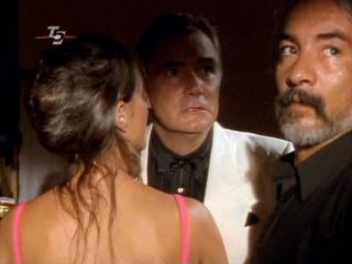 Жара в Акапулько сезон 2 серия 3