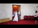 Видео Валерия Дмитрий Начало свадебного фильма ABur