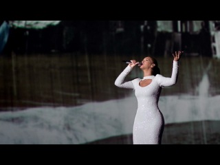 Beyonce - i was here (united nations world humanitarian day)