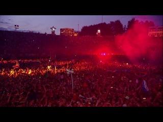 Sebastian Ingrosso [ex. Swedish House Mafia] - Beating Of My Heart (Matisse & Sadko Remix) vs. Sweet Disposition (Acapella) [Liv