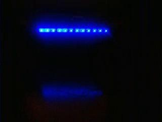 Світломузика на RGB діодах