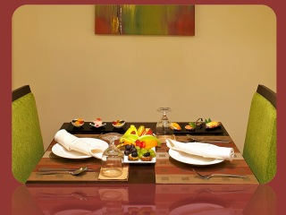 MARINA VIEW HOTEL APARTMENS 4*, Дубай, ОАЭ