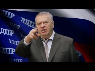 ( На ) Для важных переговоров! Владимир Жириновский - Хватит Это Терпеть !!!