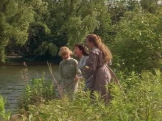 Энн из зеленых крыш / anne of green gables (1985) 2 часть