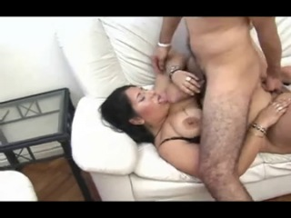 Big titted big gutted latina mature fucked xhamster_com
