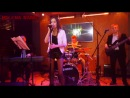 MILENA BAND ROLLING IN THE DEEP part1 супееер малышка