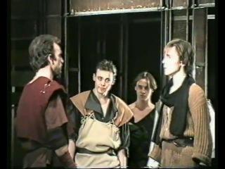 Ромео и Джульетта реж.Богомазов В. 1995 г Театр драмы Н.Новгород.