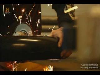 Поворот-наворот 3 сезон 8 серия