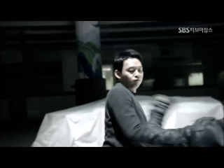 Yoochun three days collection of action