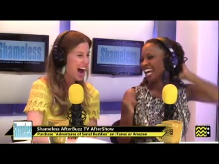 "Shameless After Show Season 4 Episode 8 ""Hope Springs Paternal"" | AfterBuzz TV"
