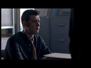 Инспектор Клот A Touch of Cloth 3 сезон 2 серия Viruse Project StarF1lms