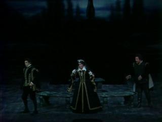Верди. Дон Карлос - Domingo, Freni, Ghiaurov, Quilico Levine. Met 1983 (русские субтитры)