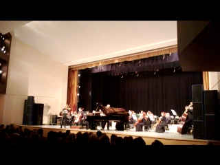 "КМСО, Л. Бетховен - ""Тройной"" к-т для ф-пиано, скрипки и виолончели.""_1"