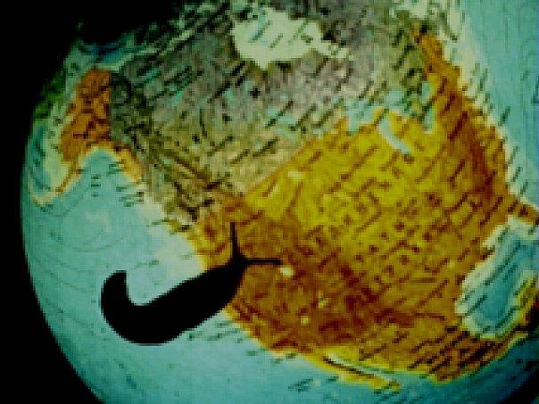 В калейдоскопе миров
