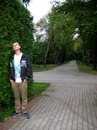 Персональный фотоальбом Maksim Sidorov