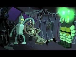 Futurama Season 7B Sneak-Peak