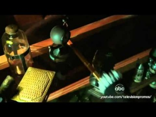 Once Upon a Time Season 2 Captain Hook Promo (HD)