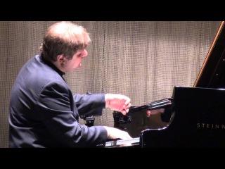 Peter Laul. Beethoven. Symphony 7.  F. Liszt's transcription