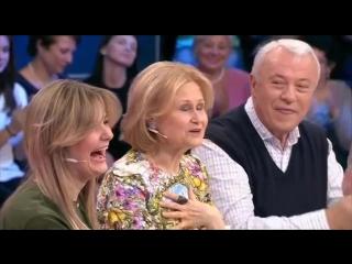"""""""Сегодня вечером"""".Дарья Донцова.Ирина в гостях.."""