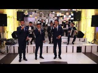 Super Azeri toy Cahan qrupu popuri 2015 avqust