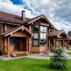 Строительная Компания Венец |Деревянные дома СПб