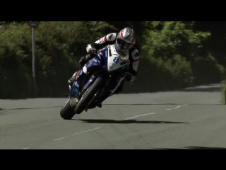 THE GREATEST  Show On Earth    Street Race . ISLE of MAN TT