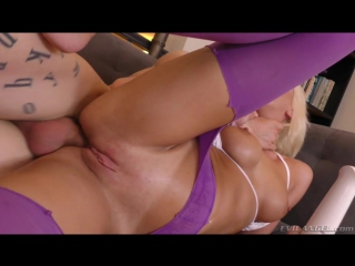 Hot anal yoga (aiden starr, evil angel) [2016] 2 tiffany watson