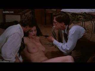 Анна гальена - тихие дни в клиши / anna galiena - jours tranquilles à clichy 1990 )