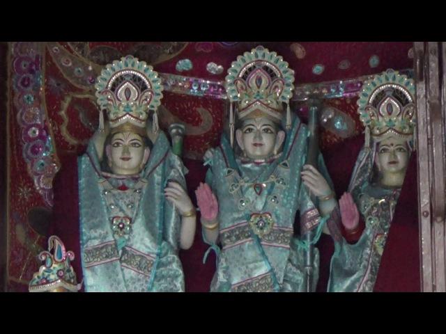 Храм Ситы Рамы 30 01 Радха кунда