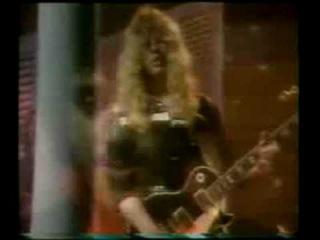 John Sykes & Phil Lynott -please don't leave me